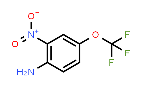 2-Nitro-4-(trifluoromethoxy)aniline