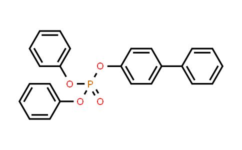 4-Biphenylol diphenyl phosphate