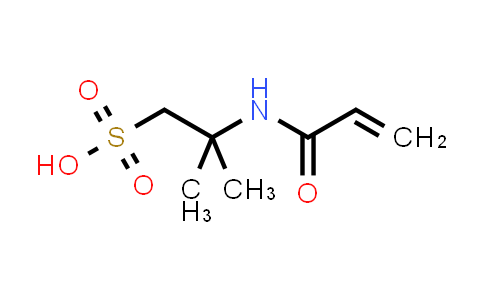 2-Acrylamide-2-methylpropanesulfonic acid