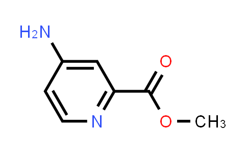 Methyl 4-aminopyridine-2-carboxylate