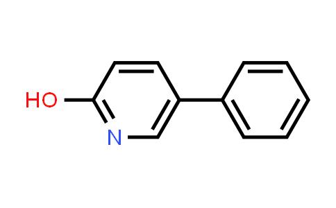 2-Hydroxy-5-phenylpyridine