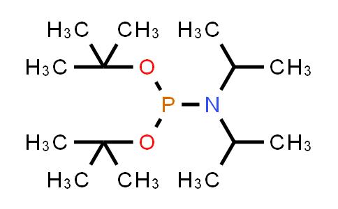 Di-tert-butyl N,N-diisopropylphosphoramidite