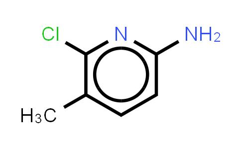 2-Pyridinamine, 6-chloro-5-methyl