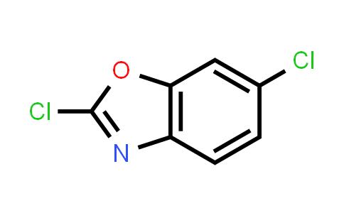 2,6-Dichlorobenzoxazole