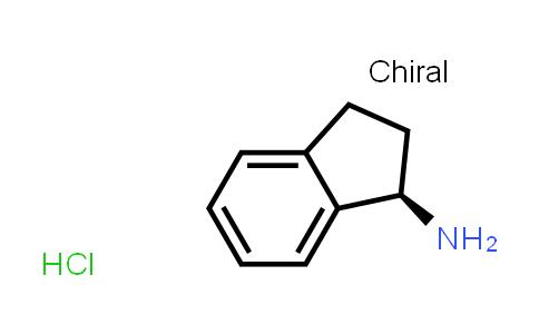 (R)-2,3-Dihydro-1H-inden-1-amine hydrochloride