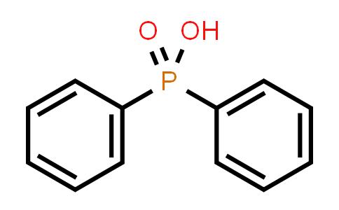 Diphenylphosphinic acid