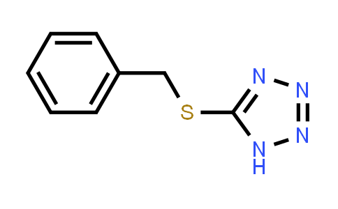 5-Benzylthio-1H-tetrazole