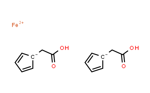 ferrocene-1,1'-diacetic acid