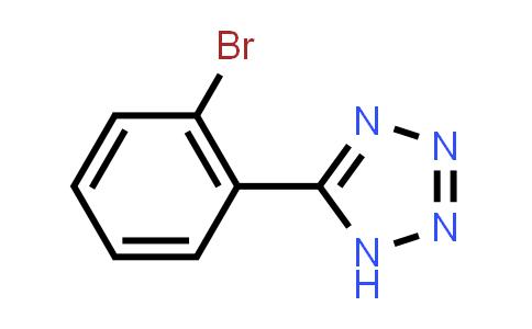 5-(2-BROMOPHENYL)-1H-TETRAZOLE