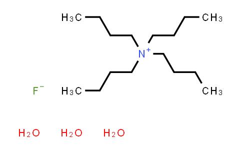 Tetrabutylammonium fluoride trihydrate