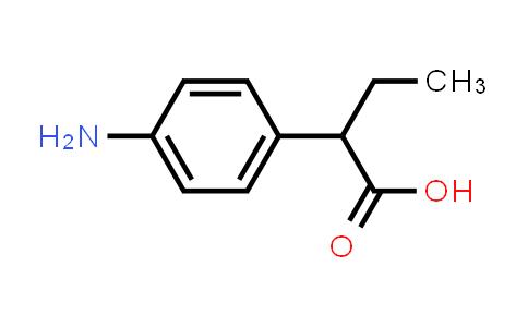 α-(p-Aminophenyl)butyric acid