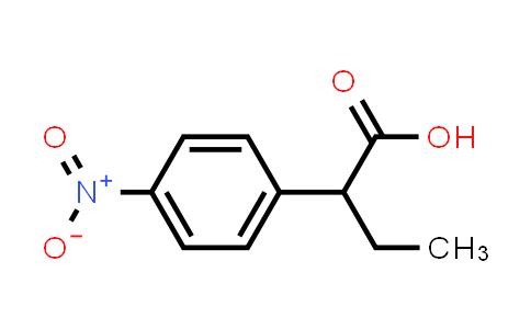 2-(4-NITROPHENYL)BUTYRIC ACID