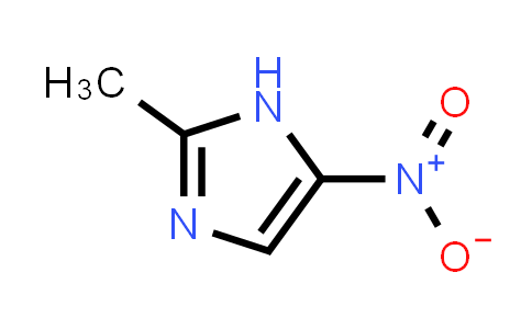 2-Methyl-5-nitroimidazole