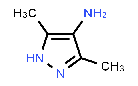 4-amino-3,5-dimethyl-pyrazol