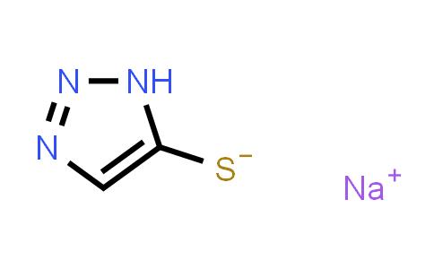 Sodium 1,2,3-triazole-5-thiolate