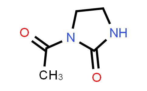 N-乙酰基-2-咪唑烷酮