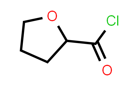 Furan-2-carbonyl chloride, tetrahydro-