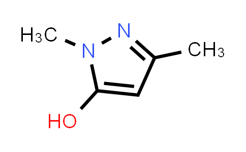 1,3-Dimethyl-5-hydroxypyrazole