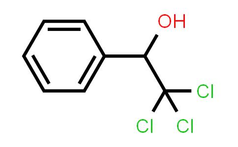 2,2,2-Trichloro-1-phenylethanol