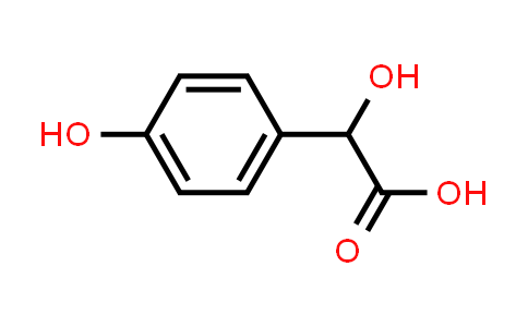 4-Hydroxyphenylglycolic acid