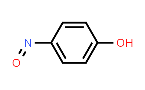4-Nitrosophenol