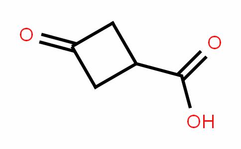 3-Oxocyclobutanecarboxylic acid