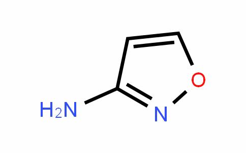 3-Aminoisoxazole