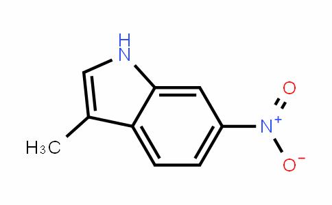 3-Methyl-6-nitro-1H-indole