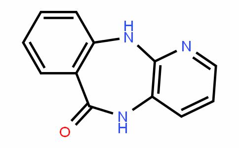 5,6-Dihydro-6-oxo-11H-pyrido[2,3-b][1,4]benzodiazepine