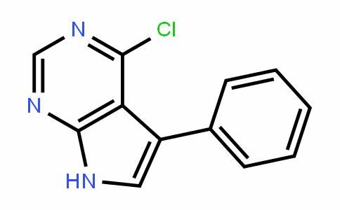 4-Chloro-5-phenyl-7H-pyrrolo[2,3-d]pyrimidine