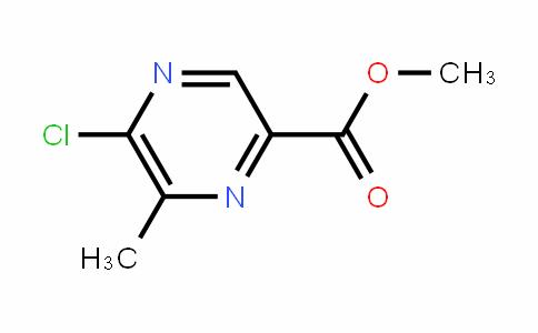 Methyl 5-chloro-6-methylpyrazine-2-carboxylate