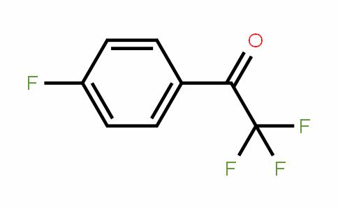 2,2,2-Trifluoro-1-(4-fluorophenyl)ethanone