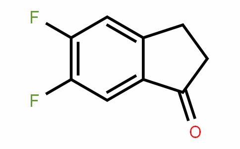 5,6-Difluoro-1-indanone