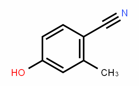 4-hydroxy-2-methylbenzonitrile