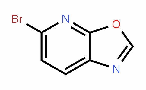 5-bromooxazolo[5,4-b]pyridine