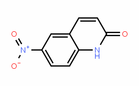 6-Nitroquinolin-2(1H)-one