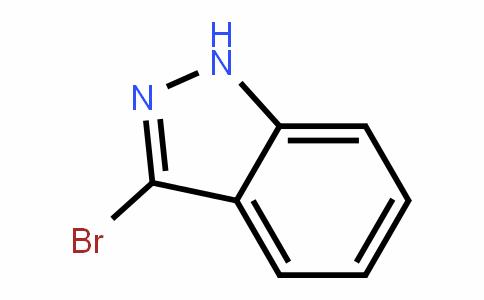3-Bromo-1H-indazole