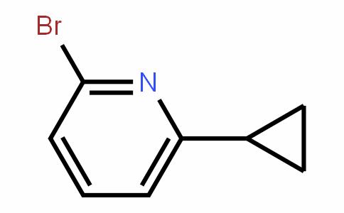 2-bromo-6-cyclopropylpyridine