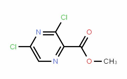 methyl 3,5-dichloropyrazine-2-carboxylate