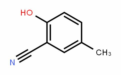 2-hydroxy-5-methylbenzonitrile