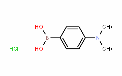 4-Dimethylaminophenylboronic acid hydrochloride