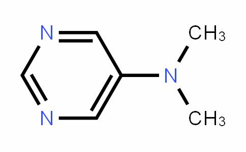 N,N-dimethylpyrimidin-5-amine
