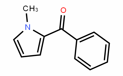 (1-methyl-1H-pyrrol-2-yl)(phenyl)methanone