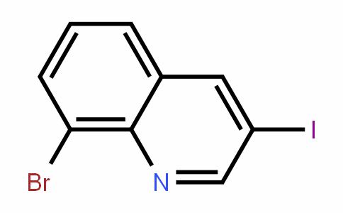 8-bromo-3-iodoquinoline
