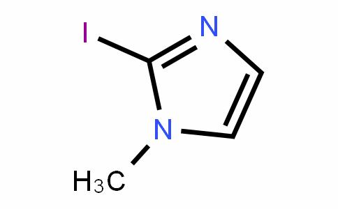 2-碘-1-甲基-1H-咪唑
