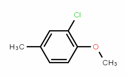 2-chloro-1-methoxy-4-methylbenzene
