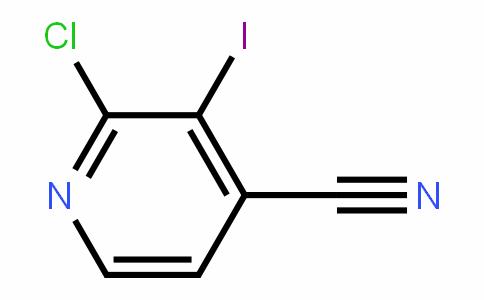 2-chloro-3-iodoisonicotinonitrile