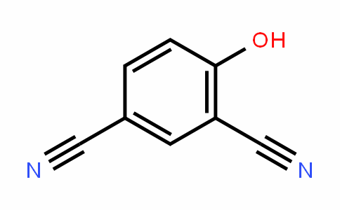 4-hydroxyisophthalonitrile