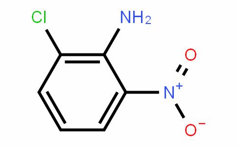2-氯-6-硝基苯胺