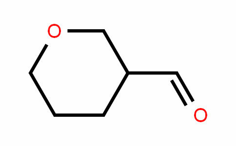 Tetrahydro-pyran-3-carbaldehyde